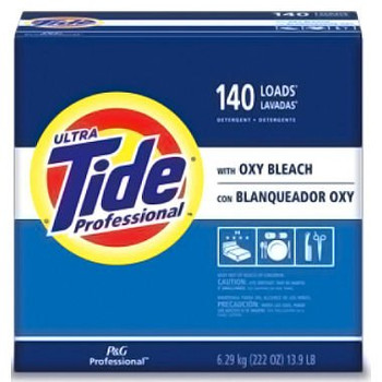 Tide - Professional Laundry Detergent