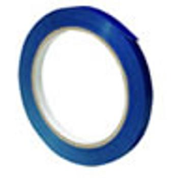 Cantech - 222-08 - 9mmx66m - Blue Bundling Tape - Each