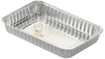 HFA - 312-30-200 - 5x8 FC Shallow Baking Tray - 200/Case