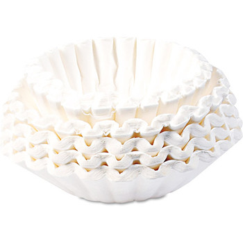 BUNN 20115-6000 - Bunn Commercial  Coffee Filter for 12 Cup brewers, Regular 1000/Case