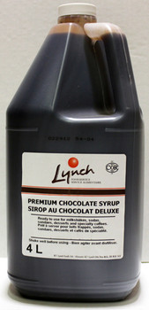 Lynch Foods - Premium Chocolate Syrup 2x4L