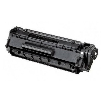 Canon 128- New Compatible Black Toner Cartridge