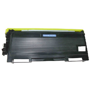 Brother TN-350 Compatible Black Toner Cartridge, New
