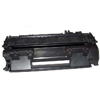 HP 05A - CE505A Compatible Black Toner Cartridge, New