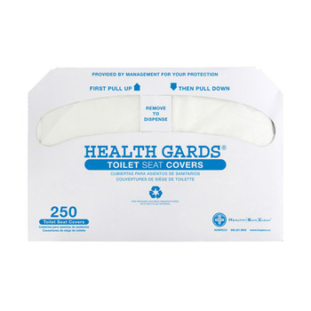 Health Gards - Toilet Seat Covers