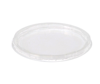 Maple Leaf - H8 - Lid For 8-32 Deli Containers, Clear - 500/Case