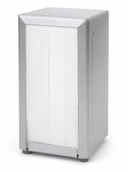 Metro - Green Leaf - JDN18500 - Junior Dispenser Napkins 1Ply - 9000 Sheets