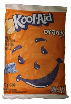 Kool-Aid - Slushie Orange 392g