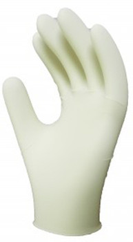 Ronco - Latex Gloves Powder Free X-Large 1x100