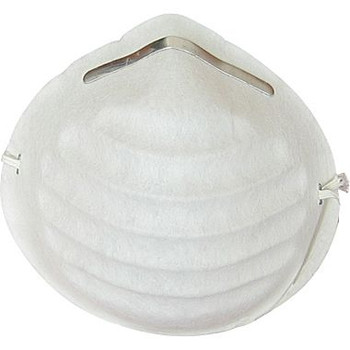 Ronco - Dust Masks (White) 1x50