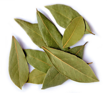 KOS - Bay Leaves Whole 5lb BOX