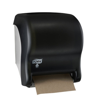 Tork - 86ECO - Dispenser For Paper Towel Roll 200'-800', Hnads Free - 1 Unit/Each