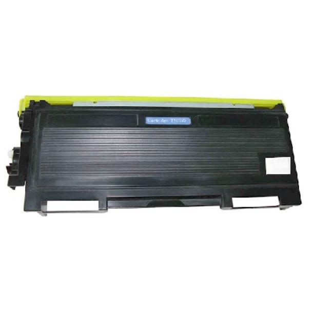 Brother TN-350 Compatible Black Toner Cartridge, New