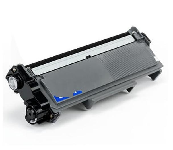 Brother TN-660/TN-630 Compatible Black Toner Cartridge, New, High Yield