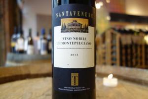 Triacca, Vino Nobile di Montepulciano Santa Venere (2013)