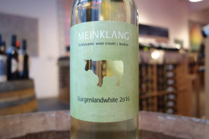 Meinklang, Burgenland White (2016)