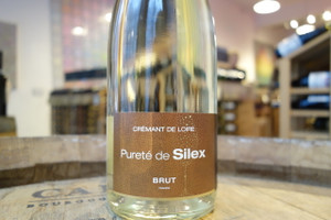 Clos de la Briderie, Crémant de Loire Purete de Silex (NV)