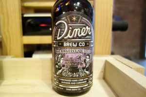 Diner Herbalist's Cider