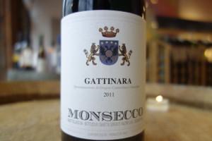 Monsecco Gattinara 2011
