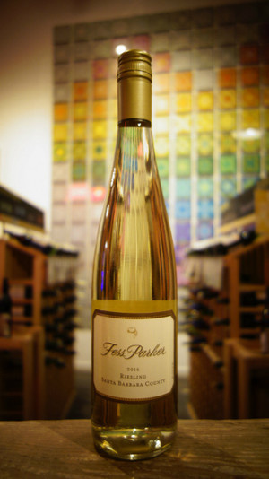 Fess Parker, Riesling (2016)