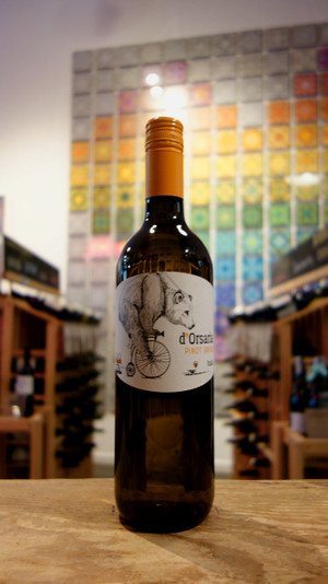 D'Orsaria, Bear Pinot Grigio