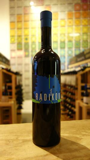 Radikon, Ribolla Gialla (2011) 500ml