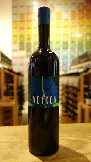 Radikon, Jakot (2011) 500ml