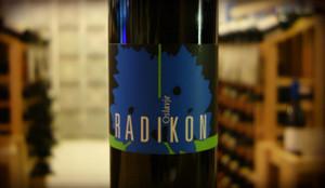 Radikon Oslavje (2011) 500ML