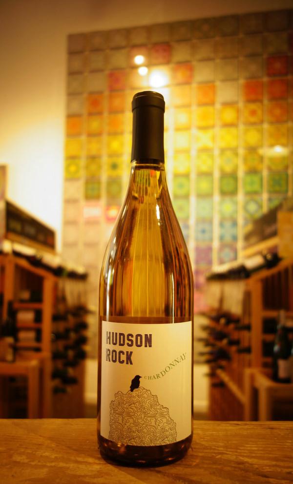 Hudson Rock, Chardonnay