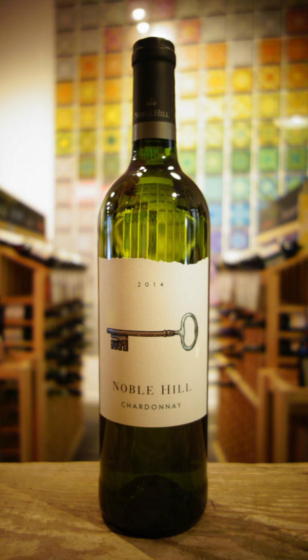 Noble Hill, Noble Hill Chardonnay