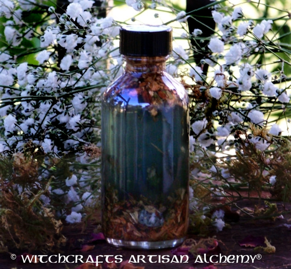 "STONEHENGE ""Signature"" Collection ""Artisan Alchemist"" Ritual Oil"