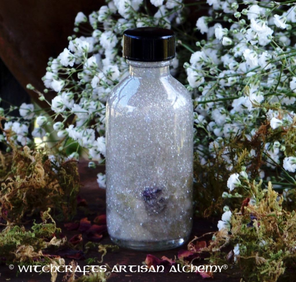 "NORTH WOODS WITCH ""Signature"" Collection ""Artisan Alchemist"" Ritual Oil"