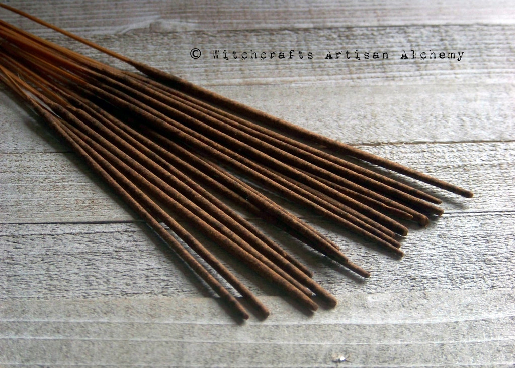 BLACKBERRY CLOVE Signature Old European Premium Stick Incense
