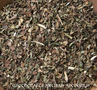 PATCHOULI LEAF (Pogostemon cablin) Organic