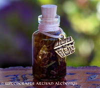 POT OF GOLD Artisan Alchemist Ritual Oil