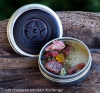WITCH'S FLYING OINTMENT Artisan Alchemist Sabbat Unction