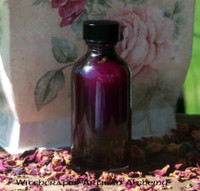 "FLAMME VIOLETTE ""Signature"" Collection ""Artisan Alchemist"" Ritual Oil"