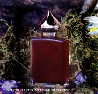 DRAGON'S BLOOD Artisan Perfume Oil by Witchcrafts Artisan Alchemy