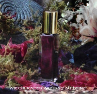 MORRIGAN Witchcrafts Artisan Alchemy Roll-On Perfume Oil