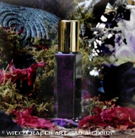 NIGHTSHADES Witchcrafts Artisan Alchemy Roll-On Perfume Oil