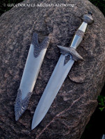 QUEEN'S DAGGER ATHAME