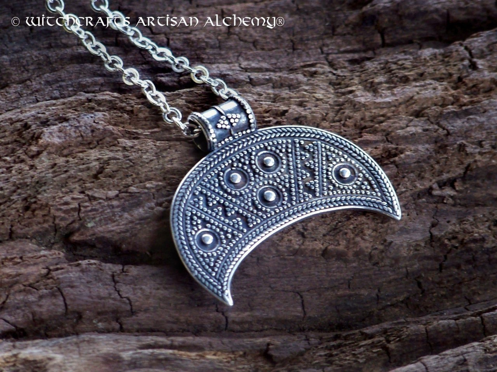 hand engraved diffuser artisan essential necklace photos concrete fused products glass oil