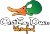 Cut'Em Down Waterfowl