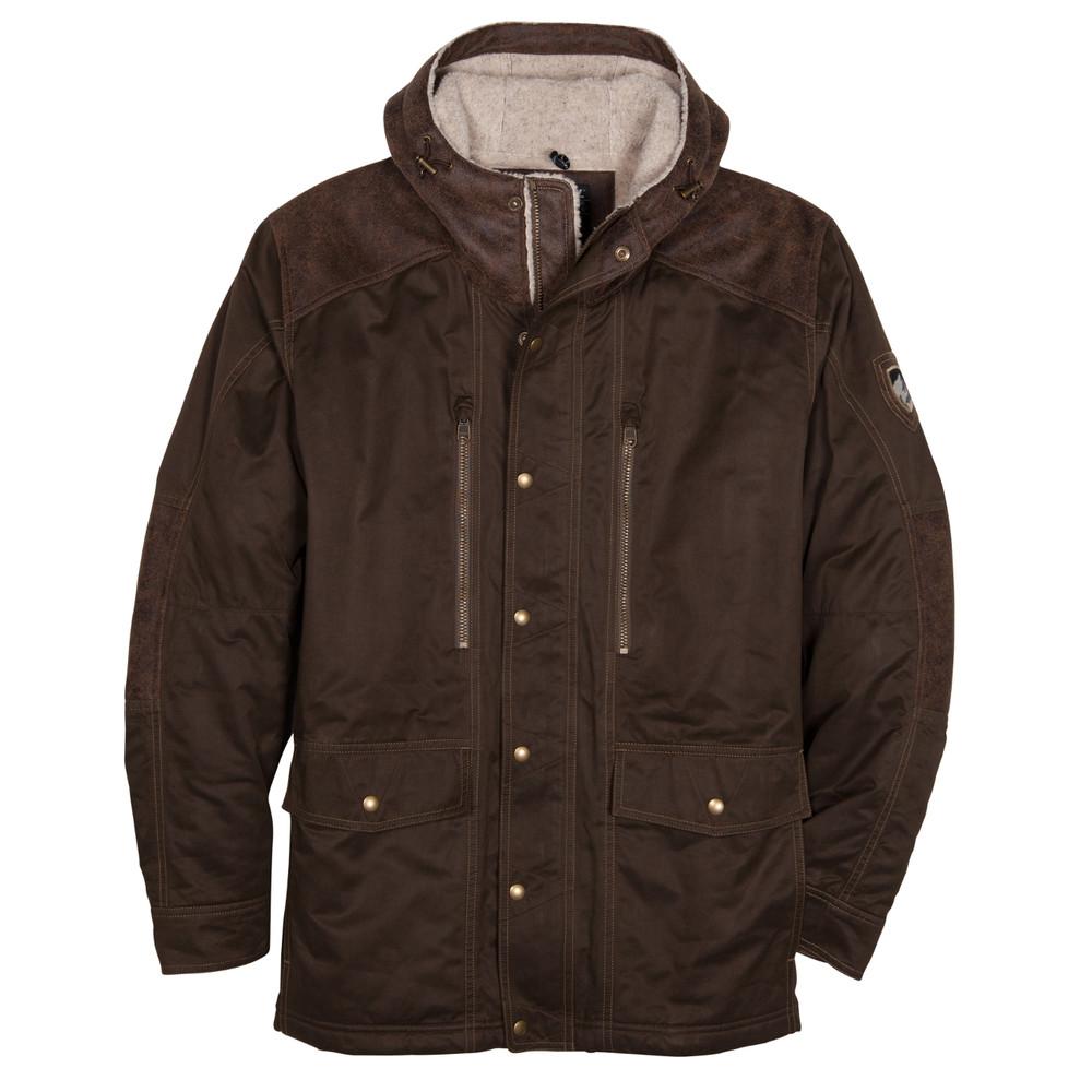 Kuhl - Arktik Jacket - Olive