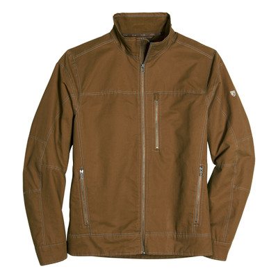 Kuhl - Burr Jacket (Mens) - Teak