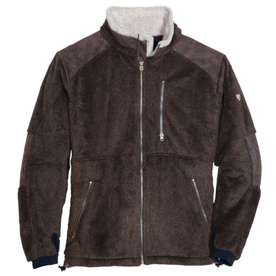 Kuhl - Alpenwurx Jacket - Brown