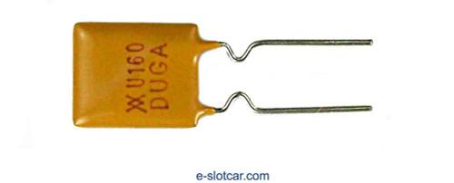 "Difalco ""E""lectronic Brake Fuse - DD-835"