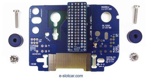 Difalco HD30 Upgrade Kit - DD-261