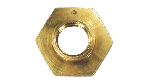 JK Brass Machined Guide Nut - JK-35151