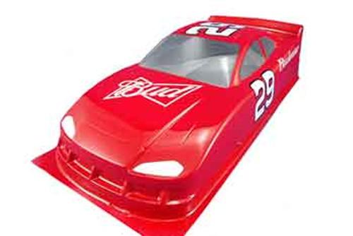 "Budweiser #29 Chevy COT 4 1/2""- BC-1742"